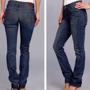 Lucky Brand - Sofia Boot Jeans 6/28